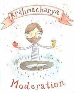 yama brahmacharya