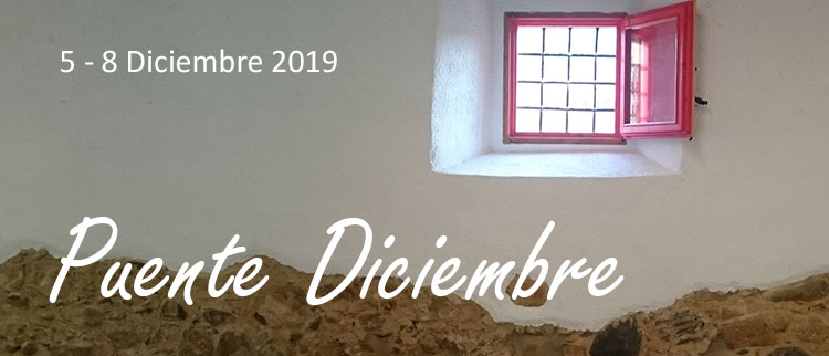 Retiro Puente Diciembre 2019
