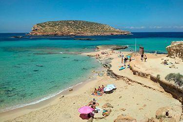 Retiro Ibiza Julio