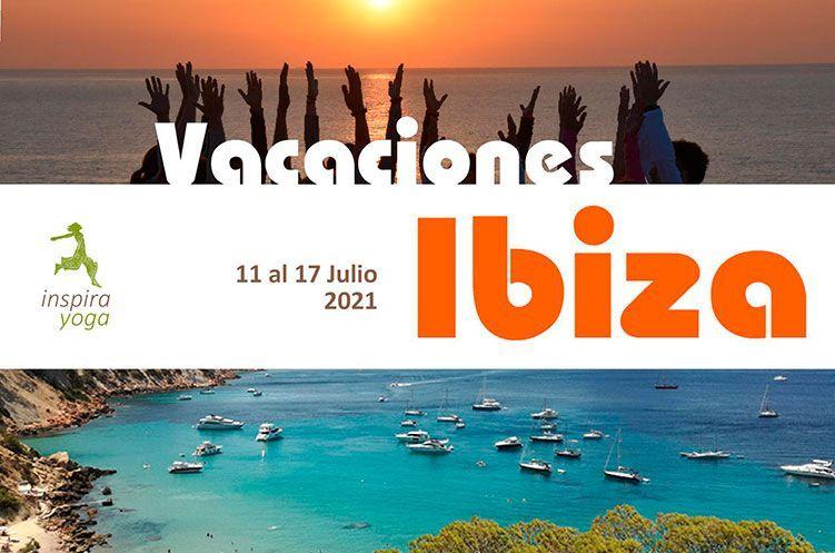 Retiro Yoga Ibiza Julio 2021